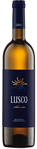 Lusco Albariño - Vino Blanco D.O. Rías Baixas - 750 ml