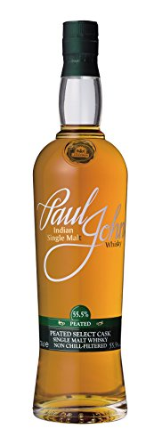 Paul John - Peated Select Cask Single Malt - Whisky