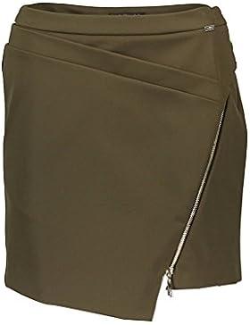 LIU JO C65160 T1523 falda corta Mujer