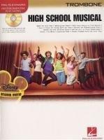 High School Musical - Trombone Book & CD