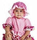 Disfraz de Bañista años 20 Infantil (7-12 meses)