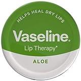 Vaseline Lippen Therapie Vaseline 20g ALOE VERA (6 Dosen)