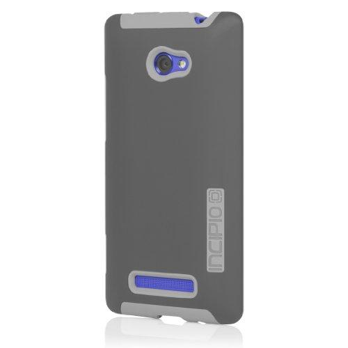 Incipio DualPro Schutzhülle für HTC 6990/Windows Phone 8X-1Pack Htc 6990 Windows Phone