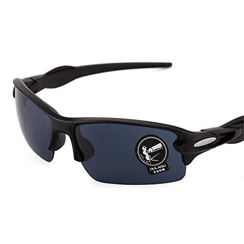 ANSKT Outdoor riding goggles men's and women's bicycle glasses UV400 fishing, running, driving, golf @1