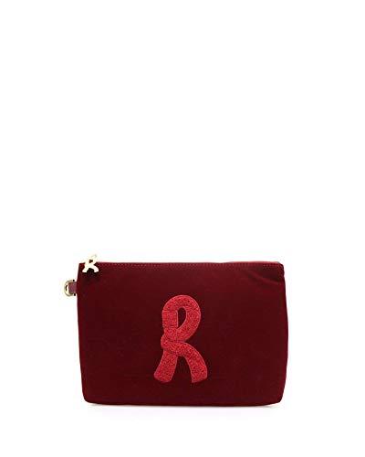 ROBERTA DI CAMERINO Bag VITTORIA Female Bordeaux - RC1092-304 3fe68790c72
