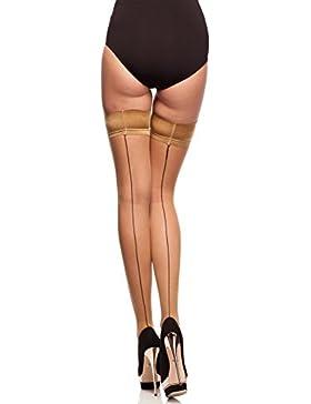 Merry Style Donna Calze Capri 20 DEN