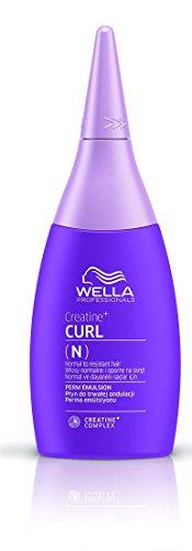 Wella CREATINE+ CURL N, 75 ml
