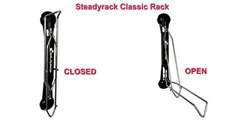 Steadyrack Classic - Soporte para bicicletas