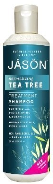 Tea Tree Oil Therapy Shampoo-517 ml Brand: Jason Naturals by Jason Naturals
