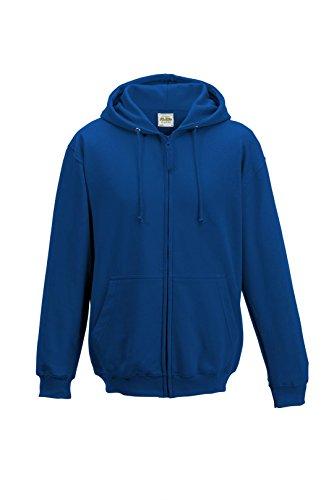 Just Hoods - Sweat-shirt -  Homme Bleu - Bleu marine