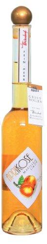 Weisenbach - Aprikosen-Marillen-Likör - 350 ml - Aprikosen-likör