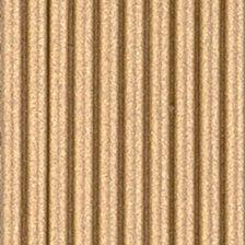 EFCO rund Wachs Streifen, coin-gold, 200x 2mm, 10-tlg.
