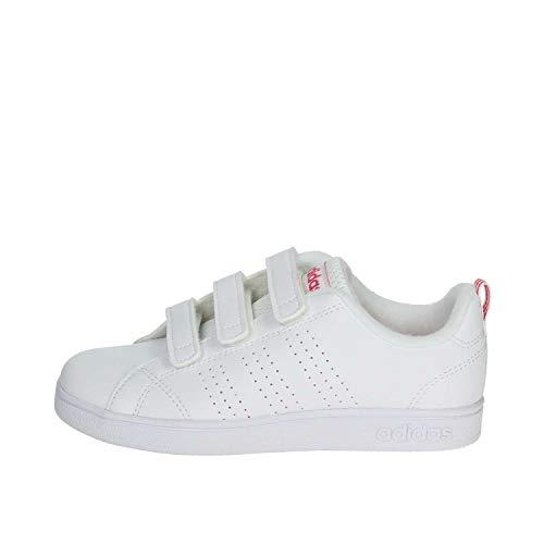 Adidas Vs Advantage Cl K, Scarpe da Tennis Unisex – Bambini