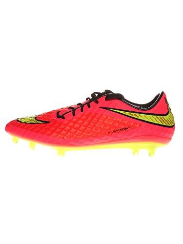 Nike Hypervenom Phantom Fg, Chaussures de sport homme Rose