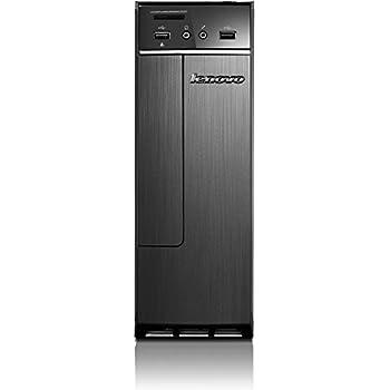 Lenovo ideacentre 300S-11ISH Desktop-PC (Intel Core i5-6400 Quad-Core Prozessor, 4GB RAM, 500GB HDD, HD Grafik 530, kein Betriebssystem) schwarz