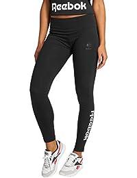 Amazon.fr   Reebok - Pantalons de sport   Sportswear   Vêtements 8b4ae522168