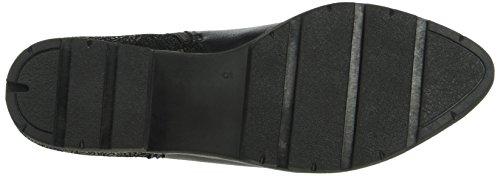 Caprice 25405, Stivaletti Donna Nero (BLACK MULTI 11)