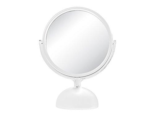 HOME Miroir baignoire en acrylique transparent