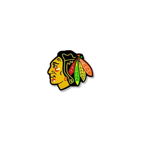 aminco NHL New York Rangers Logo Pin
