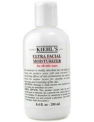 Kiehl's Hydratant Ultra Facial pour Toutes Types de Peau - Complète 8.4 oz