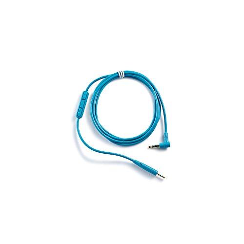 Bose  câble avec microphone intégré et à distance pour QuietComfort  25 casques bleus