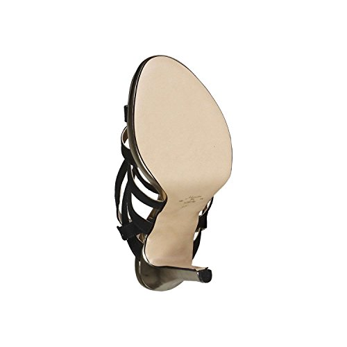 Made In Italia - CLEO Sandali Donna Tacco 11.5 cm Piattaforma 1 cm Nero
