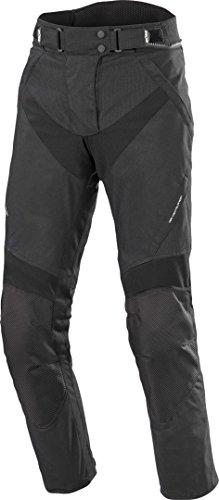 Büse Torino Pro - Pantaloni da moto da donna in tessuto 56 St