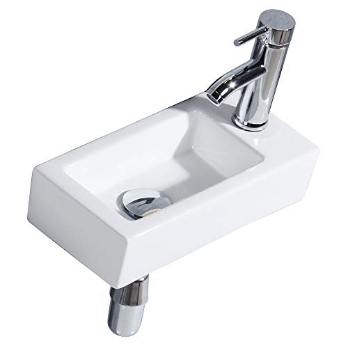 Lavandino Piccolo Per Bagno.Lavandini Bagno Piccoli Migliori Sanitari Online