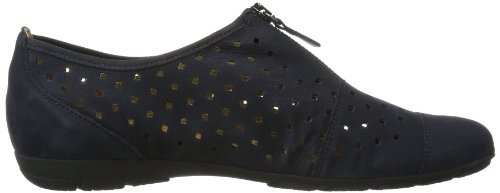 Gabor Shoes - 84.164, Pantofole Donna Blu (Blau (nightblue))