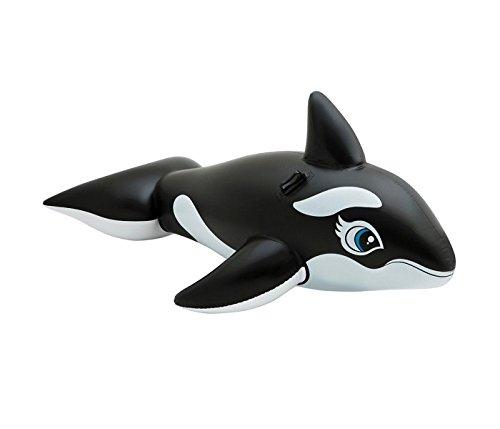 Orca cavalcabile cm.213 58561