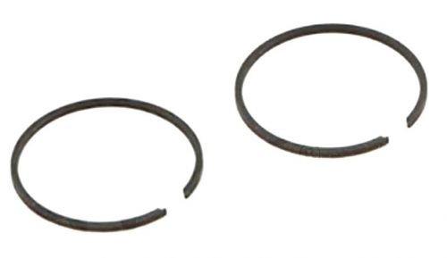 AIRSAL pistone set di anelli anelli del pistone per Peugeot Ludix Blaster LC (Blaster Pistone)