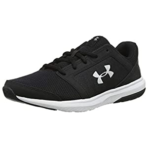 Under Armour Unisex-Kinder Ua Gs Unlimited Laufschuhe