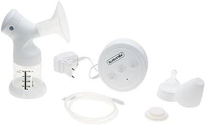 Suavinex - Extractor de leche eléctrico link blanco