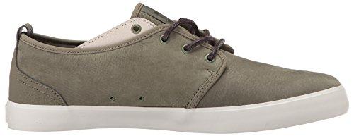 DC Mens Studio 2 LE Skate Shoe Olive