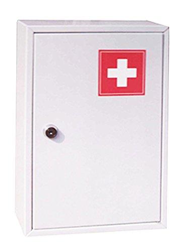Armoire de las pharmacopée, Botiquin, premiers secours 32x 22x 8,5cm