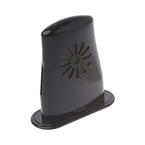 Ruda Humidificador de agujeros de sonido de 1pc para el depósito de humedad de la guitarra acústica útil