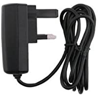 Mains lead for SanDisk Sansa Clip+ Mp3 Player - COMPATIBLE WITH ALL Sandisk Sansa Clip+ MODELS ( 2GB - 4GB -8GB ) - NO PC REQUIRED - AC / Wall CHARGER - Power Plug - AAA Products - 12 Month Warranty