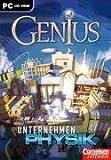 Genius - Unternehmen Physik DVD Box - Cornelsen