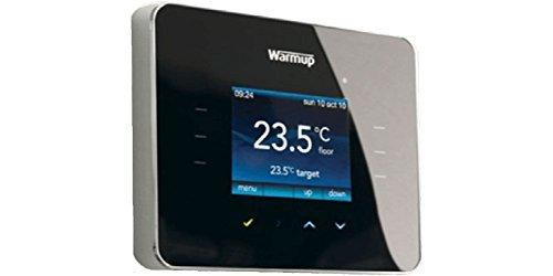 Opiniones warmup 3ie termostato para suelo radiante - Suelo radiante aerotermia opiniones ...