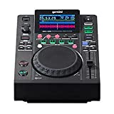 CD Player Gemini mdj-500 Slot MP3 USB DISP.LCD