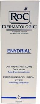 Body de RoC(R) Enydrial Moisturising lait corporel (Dry Skin) 200ml