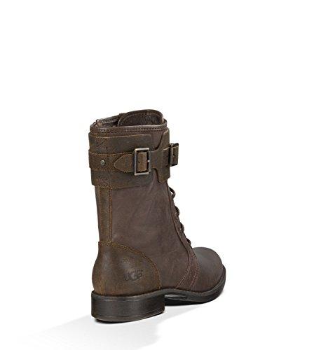 Ugg® Australia Maaverick Femme Boots Marron Marron