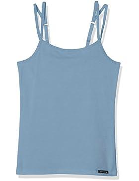 Skiny Mädchen Unterhemd Essentials Girls Spaghettishirt