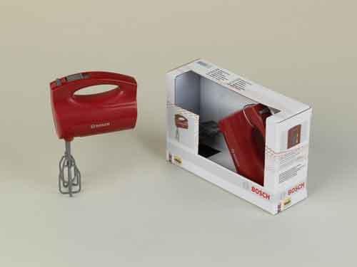 Theo Klein 9574 - Bosch Handmixer, Spielzeug
