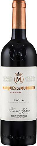 Marqués de Murrieta Marqués de Murrieta Reserva 2014-750 ml