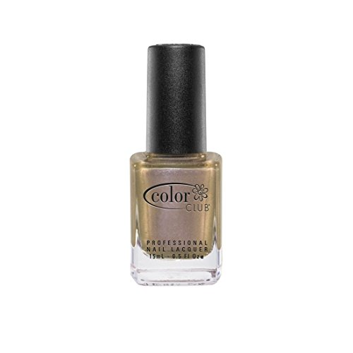 Color Club Nail Lacquer, Sugar Rays, Number 1006, 15 ml