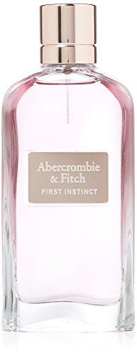 Abercrombie & Fitch, First Instinct, Eau de Parfum, Spray, für Damen, 100 ml