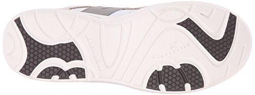 Skechers Usa Ã?lu Sneaker Gavino Lace-up white