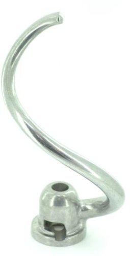 Batteur 5QT spirale crochet pétrisseur pour professionnels Mélangeurs Ascenseur Bowl