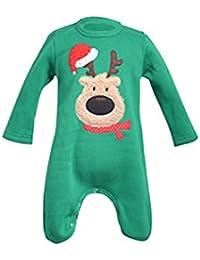 LLQ Sweat Shirt de Noel Famille Garçon Fille Pulls Femme Homme Enfant Hiver Sweatshirt Famille Manches Longues Chaud Noël Elk Tops …